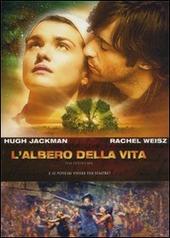 Copertina  L'albero della vita [DVD] = The fountain
