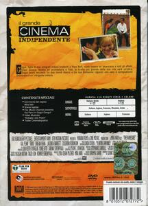 Il destino nel nome. The Namesake di Mira Nair - DVD - 2