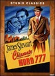 Cover Dvd Chiamate Nord 777
