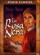 Cover Dvd DVD La rosa nera