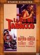 Cover Dvd La via del tabacco