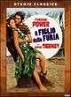 Cover Dvd DVD Il figlio della furia