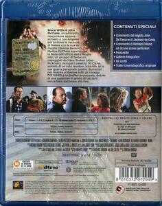Die Hard. Trappola di cristallo di John McTiernan - Blu-ray - 2