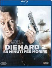 Film Die Hard 2. 58 minuti per morire Renny Harlin