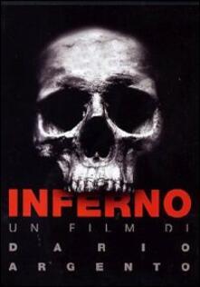 Inferno di Dario Argento - DVD