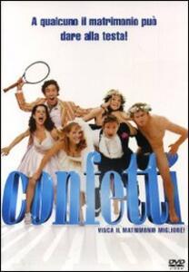 Confetti di Debbie Isitt - DVD