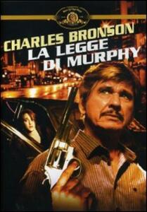 La legge di Murphy di Jack Lee Thompson - DVD