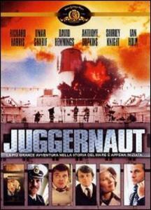 Juggernaut di Richard Lester - DVD