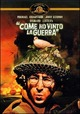 Cover Dvd DVD Come ho vinto la guerra