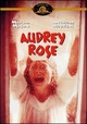 Cover Dvd Audrey Rose