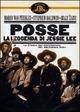 Cover Dvd Posse - La leggenda di Jessie Lee