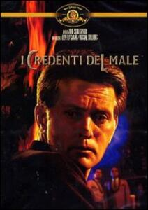 The Believers. I credenti del male di John Schlesinger - DVD