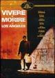 Cover Dvd DVD Vivere e morire a Los Angeles