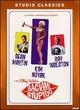 Cover Dvd DVD Baciami stupido