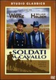Cover Dvd Soldati a cavallo