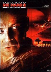 Die Hard 2. 58 minuti per morire (2 DVD)<span>.</span> Best Edition di Renny Harlin - DVD