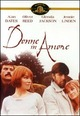 Cover Dvd Donne in amore
