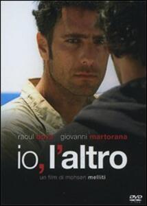 Io, l'altro di Mohsen Melliti - DVD
