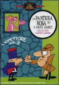 La Pantera Rosa e i suoi amici. Vol. 2 - DVD