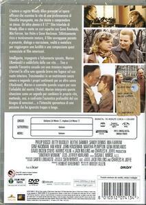 Un' altra donna di Woody Allen - DVD - 2