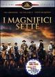 Cover Dvd DVD I magnifici sette