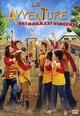 Cover Dvd DVD Le avventure dei ragazzi vincenti