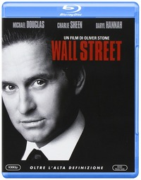 Cover Dvd Wall Street
