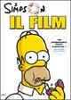 Cover Dvd I Simpson - Il film