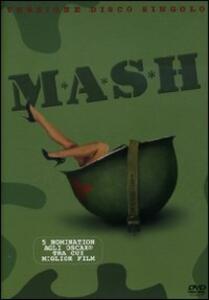 M.A.S.H. di Robert Altman - DVD