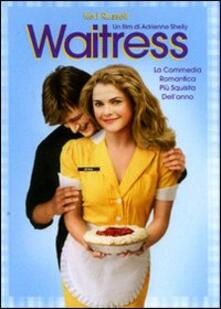 Waitress. Ricette d'amore di Adrienne Shelly - DVD