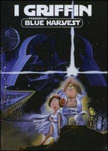 I Griffin. Blue Harvest - DVD