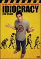 Cover Dvd DVD Idiocracy