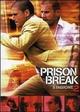 Cover Dvd DVD Prison Break - Stagione 2