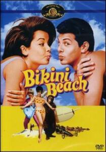 Bikini Beach di William Asher - DVD