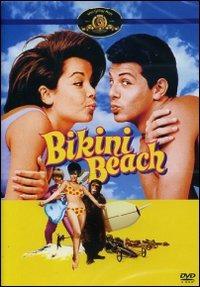 Locandina Bikini Beach