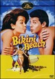 Cover Dvd Bikini Beach