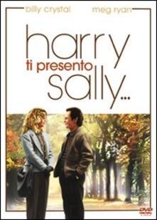 Harry ti presento Sally<span>.</span> Special Edition di Rob Reiner - DVD