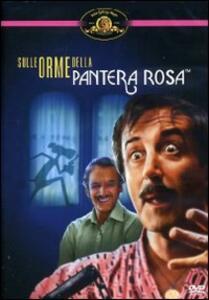 Sulle orme della Pantera Rosa di Blake Edwards - DVD