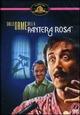 Cover Dvd DVD Sulle orme della pantera rosa
