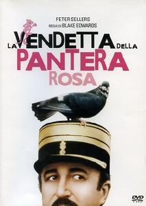 La Vendetta Della Pantera Rosa Dvd Film Di Blake Edwards