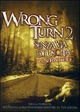 Cover Dvd DVD Wrong Turn 2 - Senza via d'uscita