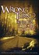 Cover Dvd Wrong Turn 2 - Senza via d'uscita