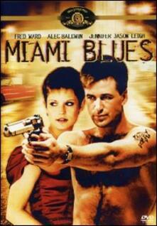 Miami Blues di George Armitage - DVD