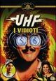 Cover Dvd DVD U.H.F. i videoidioti