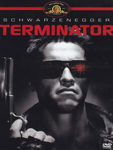 Terminator di James Cameron - DVD