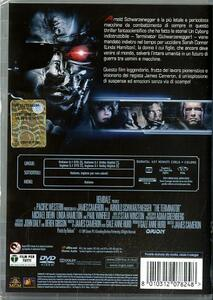 Terminator di James Cameron - DVD - 2