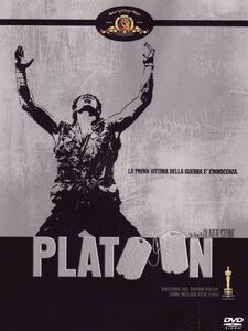 Platoon di Oliver Stone - DVD