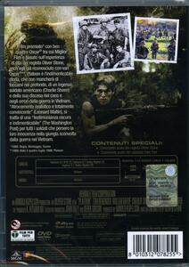 Platoon di Oliver Stone - DVD - 2