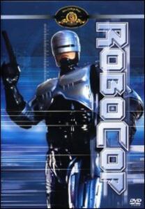 RoboCop. Il futuro della legge di Paul Verhoeven - DVD