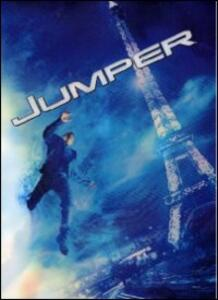 Jumper di Doug Liman - DVD